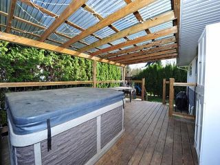 Photo 8: 34180 DOGWOOD in Abbotsford: Central Abbotsford House for sale : MLS®# F1307008