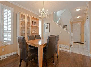 "Photo 4: 5767 148A Street in Surrey: Sullivan Station House for sale in ""Sawyers Walk at Panorama Village"" : MLS®# F1310562"