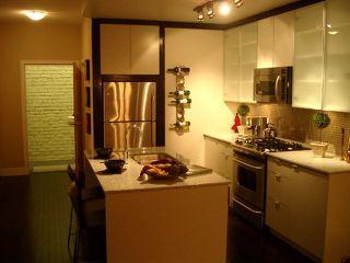 Photo 2: 313 298 E 11TH AV in Vancouver East: Home for sale : MLS®# V566855
