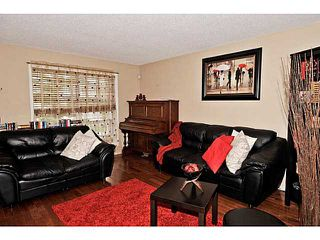 Photo 3: 254 TUSCANY VALLEY Drive NW in CALGARY: Tuscany Residential Detached Single Family for sale (Calgary)  : MLS®# C3569145