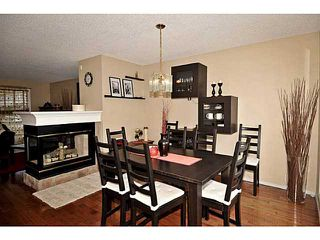Photo 10: 254 TUSCANY VALLEY Drive NW in CALGARY: Tuscany Residential Detached Single Family for sale (Calgary)  : MLS®# C3569145