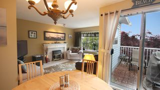 """Photo 3: 202 1467 BEST Street: White Rock Condo for sale in """"BAKERVIEW COURT"""" (South Surrey White Rock)  : MLS®# F1313192"""