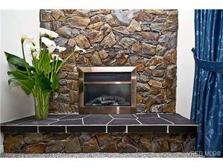 Photo 16: 12 4041 Saanich Rd in VICTORIA: SE High Quadra Row/Townhouse for sale (Saanich East)  : MLS®# 645762