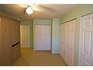 Photo 12: 12 4041 Saanich Rd in VICTORIA: SE High Quadra Row/Townhouse for sale (Saanich East)  : MLS®# 645762