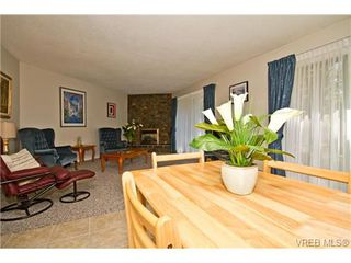 Photo 13: 12 4041 Saanich Rd in VICTORIA: SE High Quadra Row/Townhouse for sale (Saanich East)  : MLS®# 645762