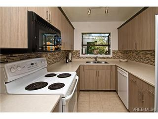 Photo 8: 12 4041 Saanich Rd in VICTORIA: SE High Quadra Row/Townhouse for sale (Saanich East)  : MLS®# 645762
