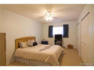 Photo 5: 12 4041 Saanich Rd in VICTORIA: SE High Quadra Row/Townhouse for sale (Saanich East)  : MLS®# 645762