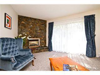 Photo 14: 12 4041 Saanich Rd in VICTORIA: SE High Quadra Row/Townhouse for sale (Saanich East)  : MLS®# 645762