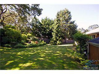 Photo 19: 12 4041 Saanich Rd in VICTORIA: SE High Quadra Row/Townhouse for sale (Saanich East)  : MLS®# 645762