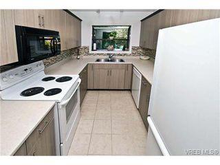 Photo 2: 12 4041 Saanich Rd in VICTORIA: SE High Quadra Row/Townhouse for sale (Saanich East)  : MLS®# 645762