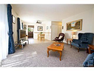 Photo 15: 12 4041 Saanich Rd in VICTORIA: SE High Quadra Row/Townhouse for sale (Saanich East)  : MLS®# 645762