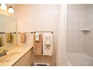 Photo 9: 12 4041 Saanich Rd in VICTORIA: SE High Quadra Row/Townhouse for sale (Saanich East)  : MLS®# 645762