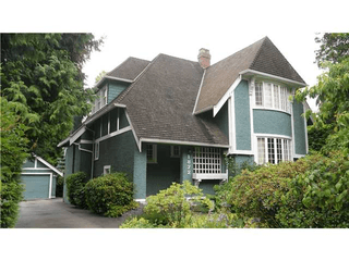 Main Photo: : House for sale : MLS®# V900241