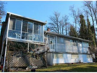Photo 2: 10223 124TH ST in Surrey: Cedar Hills House for sale (North Surrey)  : MLS®# F1403430