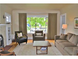 Photo 2: 153 W 20TH AV in Vancouver: Cambie House for sale (Vancouver West)  : MLS®# V1065307