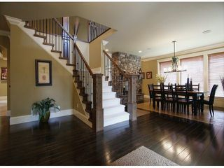 """Photo 3: 35402 JEWEL Court in Abbotsford: Abbotsford East House for sale in """"EAGLE MOUNTAIN"""" : MLS®# F1416341"""