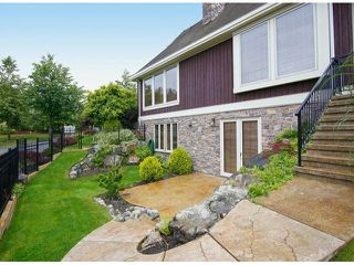 """Photo 20: 35402 JEWEL Court in Abbotsford: Abbotsford East House for sale in """"EAGLE MOUNTAIN"""" : MLS®# F1416341"""
