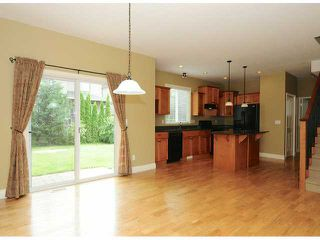 "Photo 9: 32888 EGGLESTONE Avenue in Mission: Mission BC House for sale in ""CEDAR VALLEY ESTATES"" : MLS®# F1416650"