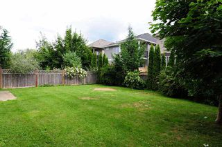 "Photo 19: 32888 EGGLESTONE Avenue in Mission: Mission BC House for sale in ""CEDAR VALLEY ESTATES"" : MLS®# F1416650"