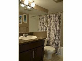 """Photo 8: 202 3063 IMMEL Street in Abbotsford: Central Abbotsford Condo for sale in """"CLAYBURN RIDGE"""" : MLS®# F1416681"""