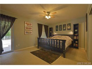 Photo 8: 760 Piedmont Drive in VICTORIA: SE Cordova Bay Single Family Detached for sale (Saanich East)  : MLS®# 339692