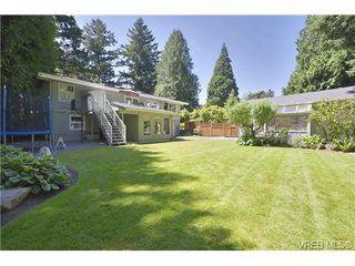Photo 2: 760 Piedmont Drive in VICTORIA: SE Cordova Bay Single Family Detached for sale (Saanich East)  : MLS®# 339692