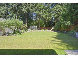 Photo 3: 760 Piedmont Drive in VICTORIA: SE Cordova Bay Single Family Detached for sale (Saanich East)  : MLS®# 339692