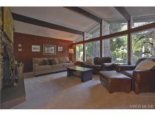 Photo 5: 760 Piedmont Drive in VICTORIA: SE Cordova Bay Single Family Detached for sale (Saanich East)  : MLS®# 339692