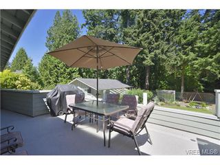 Photo 16: 760 Piedmont Drive in VICTORIA: SE Cordova Bay Single Family Detached for sale (Saanich East)  : MLS®# 339692