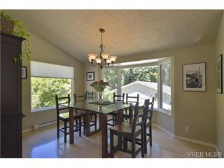 Photo 6: 760 Piedmont Drive in VICTORIA: SE Cordova Bay Single Family Detached for sale (Saanich East)  : MLS®# 339692