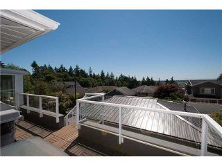 Photo 14: 6112 PATRICK Street in Burnaby: South Slope House for sale (Burnaby South)  : MLS®# V1075256