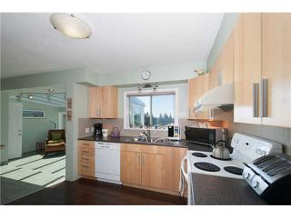 Photo 4: 6112 PATRICK Street in Burnaby: South Slope House for sale (Burnaby South)  : MLS®# V1075256