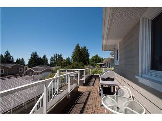 Photo 13: 6112 PATRICK Street in Burnaby: South Slope House for sale (Burnaby South)  : MLS®# V1075256