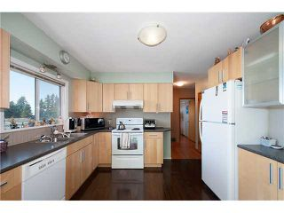 Photo 5: 6112 PATRICK Street in Burnaby: South Slope House for sale (Burnaby South)  : MLS®# V1075256