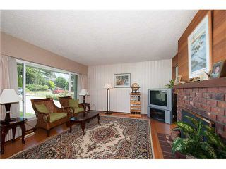 Photo 2: 6112 PATRICK Street in Burnaby: South Slope House for sale (Burnaby South)  : MLS®# V1075256