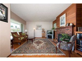 Photo 3: 6112 PATRICK Street in Burnaby: South Slope House for sale (Burnaby South)  : MLS®# V1075256