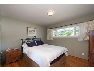 Photo 8: 6112 PATRICK Street in Burnaby: South Slope House for sale (Burnaby South)  : MLS®# V1075256