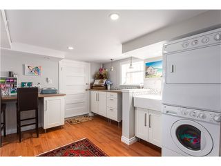 Photo 13: 4464 W 9TH AV in Vancouver: Point Grey House for sale (Vancouver West)  : MLS®# V1087976