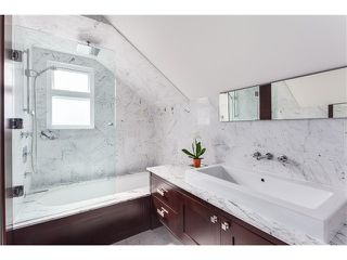 Photo 12: 4464 W 9TH AV in Vancouver: Point Grey House for sale (Vancouver West)  : MLS®# V1087976