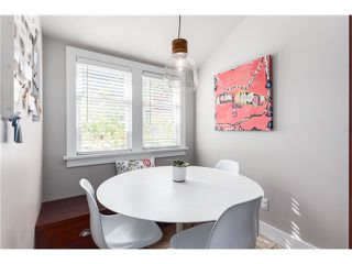 Photo 4: 4464 W 9TH AV in Vancouver: Point Grey House for sale (Vancouver West)  : MLS®# V1087976