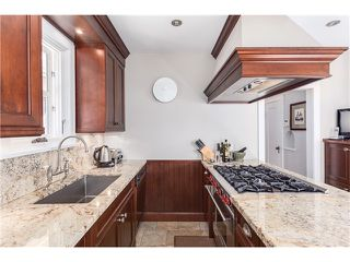 Photo 6: 4464 W 9TH AV in Vancouver: Point Grey House for sale (Vancouver West)  : MLS®# V1087976
