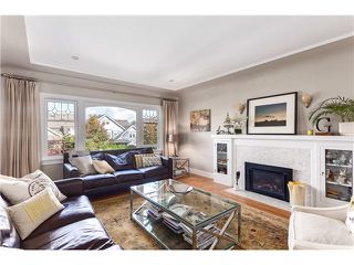 Photo 2: 4464 W 9TH AV in Vancouver: Point Grey House for sale (Vancouver West)  : MLS®# V1087976