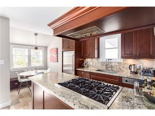 Photo 5: 4464 W 9TH AV in Vancouver: Point Grey House for sale (Vancouver West)  : MLS®# V1087976
