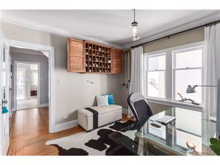 Photo 8: 4464 W 9TH AV in Vancouver: Point Grey House for sale (Vancouver West)  : MLS®# V1087976