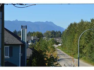 Photo 13: # 1 19572 FRASER WY in Pitt Meadows: South Meadows Townhouse for sale : MLS®# V1139977