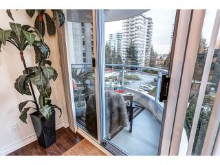 Photo 16: 502 719 PRINCESS STREET in New Westminster: Uptown NW Condo for sale : MLS®# R2031007