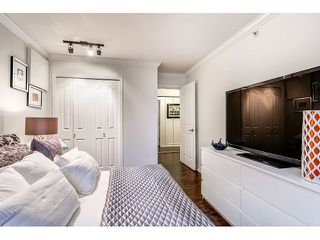 Photo 17: 502 719 PRINCESS STREET in New Westminster: Uptown NW Condo for sale : MLS®# R2031007