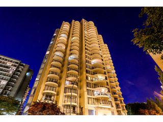 Photo 1: 502 719 PRINCESS STREET in New Westminster: Uptown NW Condo for sale : MLS®# R2031007
