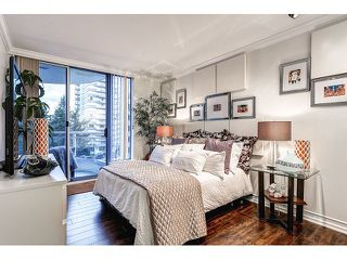Photo 15: 502 719 PRINCESS STREET in New Westminster: Uptown NW Condo for sale : MLS®# R2031007