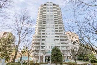 Photo 1: 500 4825 HAZEL STREET in Burnaby: Forest Glen BS Condo for sale (Burnaby South)  : MLS®# R2038287